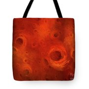 Andee Design Abstract 86 2017 Tote Bag