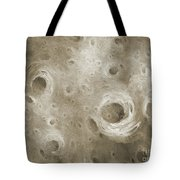 Andee Design Abstract 86 2017 B W Tote Bag