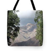 Andes Tote Bag
