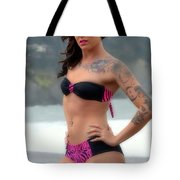 Andrea 020 Tote Bag