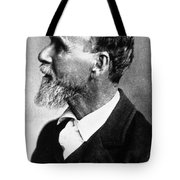 Andrew Taylor Still, American Father Tote Bag