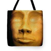Andro Alien Tote Bag