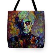 Andy Tote Bag