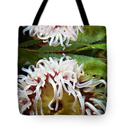 Anenome Reflection Tote Bag
