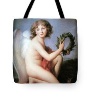 Angel - King Of Angels Tote Bag