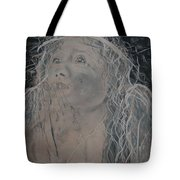 Angel 1 Tote Bag