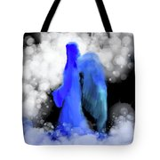 Angel #621 Tote Bag