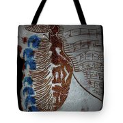 Angel 7 Tote Bag