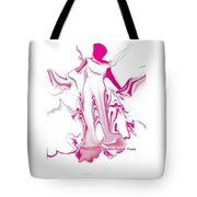 Woman Fashion Brand Tote Bag