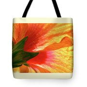 Angel Brushstrokes  Tote Bag