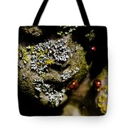 Angel Bugs Tote Bag