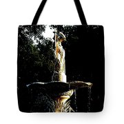 Angel  Tote Bag by Dana Patterson