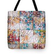 Angel Dreamweaver Tote Bag