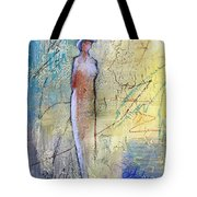 Angel Dust  Tote Bag