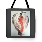 Angel Grace Tote Bag
