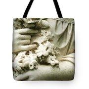 Angel Series Tote Bag