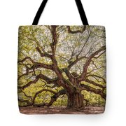 Angel Limbs  Tote Bag