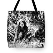 Angel Of The Wild Tote Bag