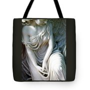 Angel Series Tote Bag