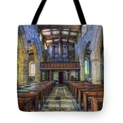 Angel Voices For  Ever Singing Tote Bag