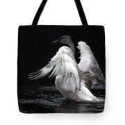 Angel Wings 2 Tote Bag