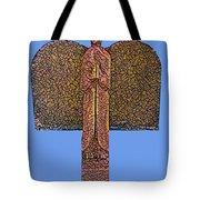 Angel019 Tote Bag