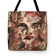 Angela II Tote Bag