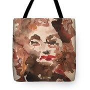 Angela IIi Tote Bag