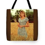 Angela Wheat-0781 Tote Bag