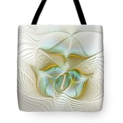 Angelic Forces Tote Bag