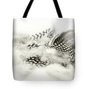 Angelic Message Tote Bag
