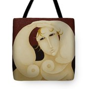 Angelica  2006 Tote Bag