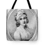 Angelica Schuyler Church Tote Bag