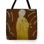 Angelita De Oro Tote Bag