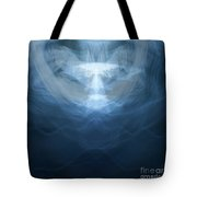 Angellight Tote Bag