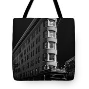 Angelo Calori Building Tote Bag