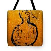 Angels And Devils - Sun Devil Tote Bag