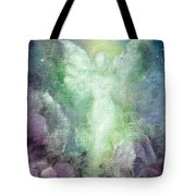 Angels Journey Tote Bag