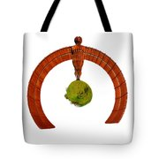 Angels Of The World Tote Bag