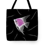 Angenolius V1 - Digital Artwork Tote Bag