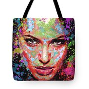 Angie Tote Bag