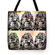 Angkor Warhol #1.2 Tote Bag