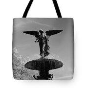 Angel Wing Tote Bag