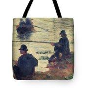 Anglers Tote Bag