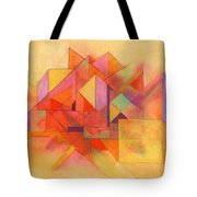 Angles 333 Tote Bag
