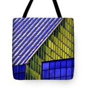 Angles In The Sky Tote Bag