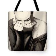 Anguish #10 Tote Bag