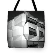Angular Architecture Tote Bag
