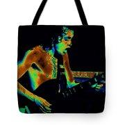 Angus Art Tote Bag