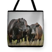 Angus Pair Tote Bag